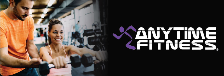 ANYTIME FITNESS in Fort Collins