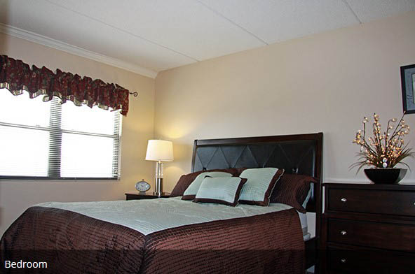 Bright, spacious and fully equipped apartments - studio, one bedroom and two bedrooms at an affordable monthly rate including all amenities. Apartment rates are available upon request, and there is an extra charge for cable and telephone.