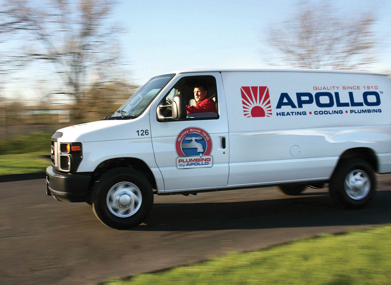 apollo home heating and air conditioning repair cincinnati ohio