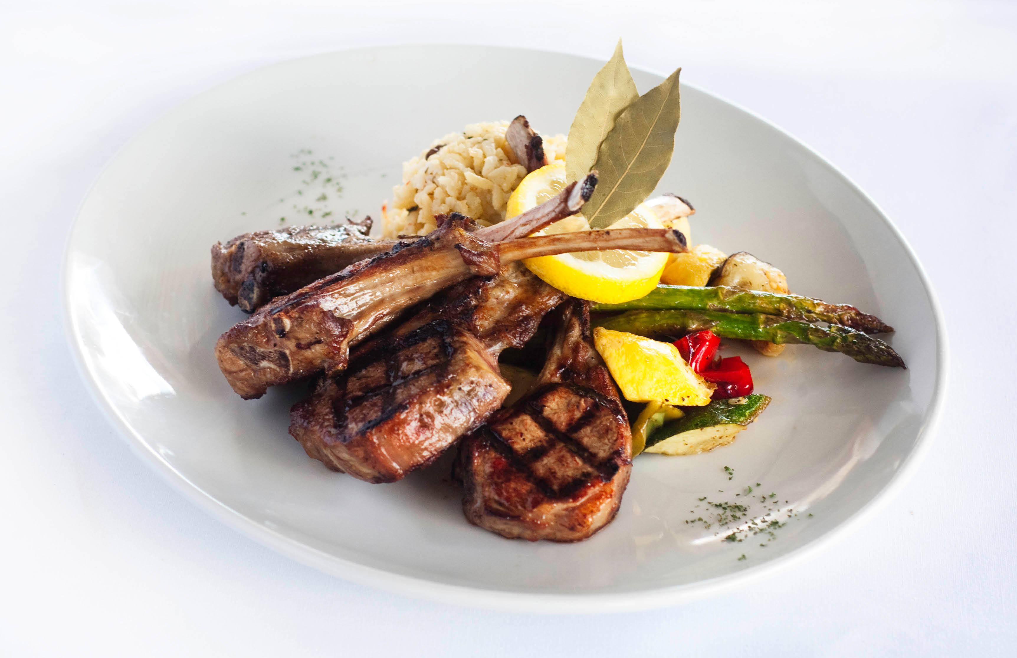 Greek food near Bradenton, FL