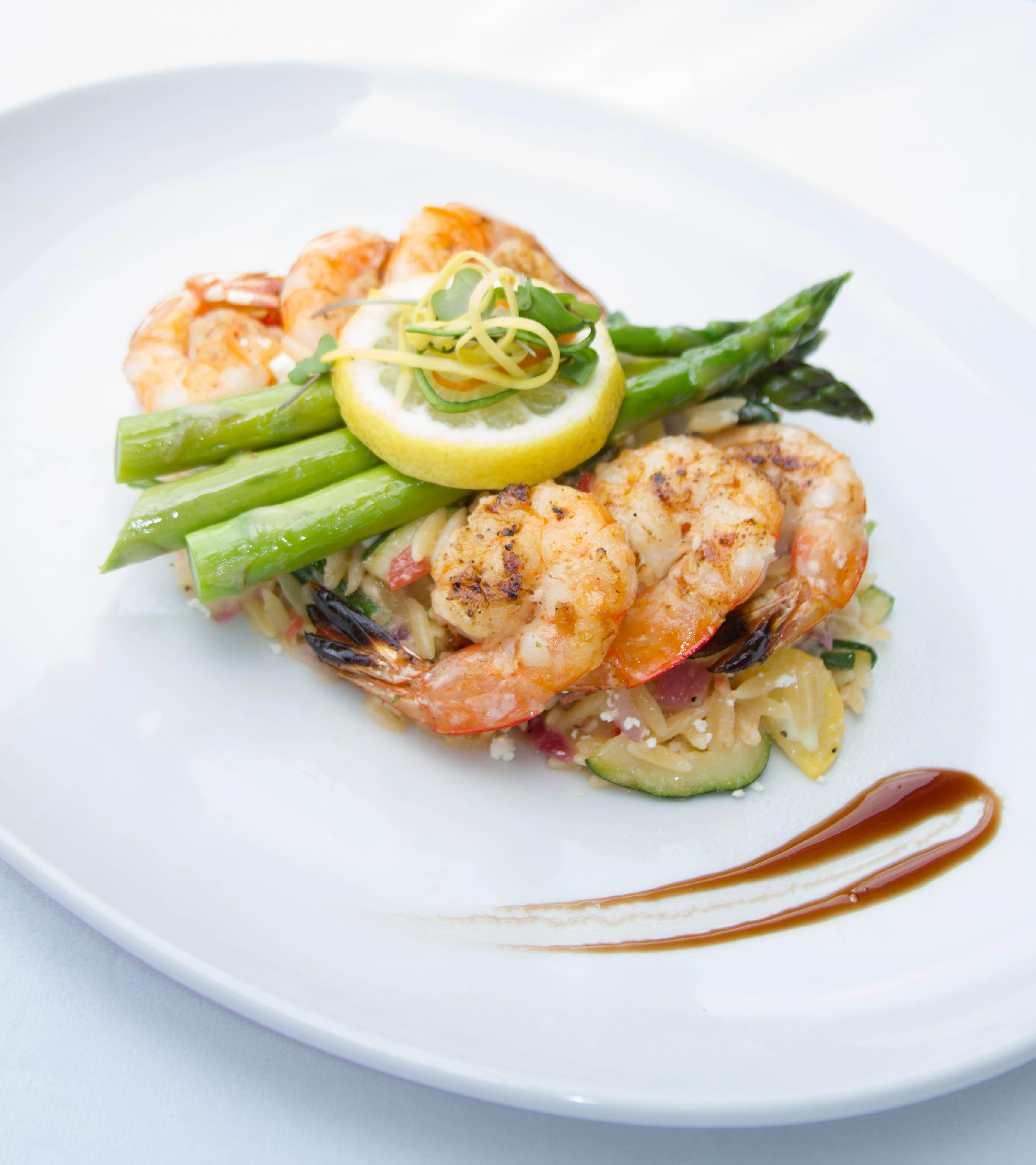 Seafood restaurants near Sarasota