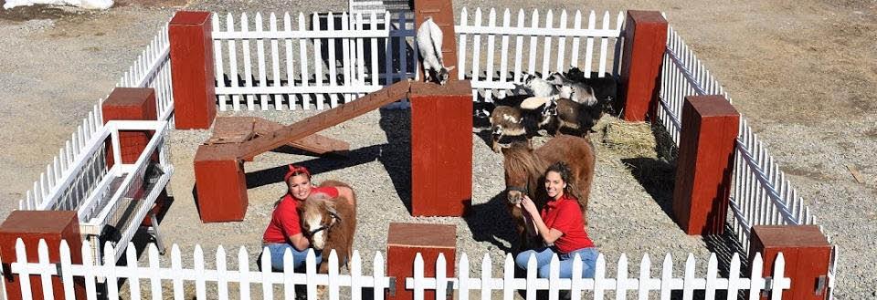 Appalachian Animal Experience in Vernon NJ