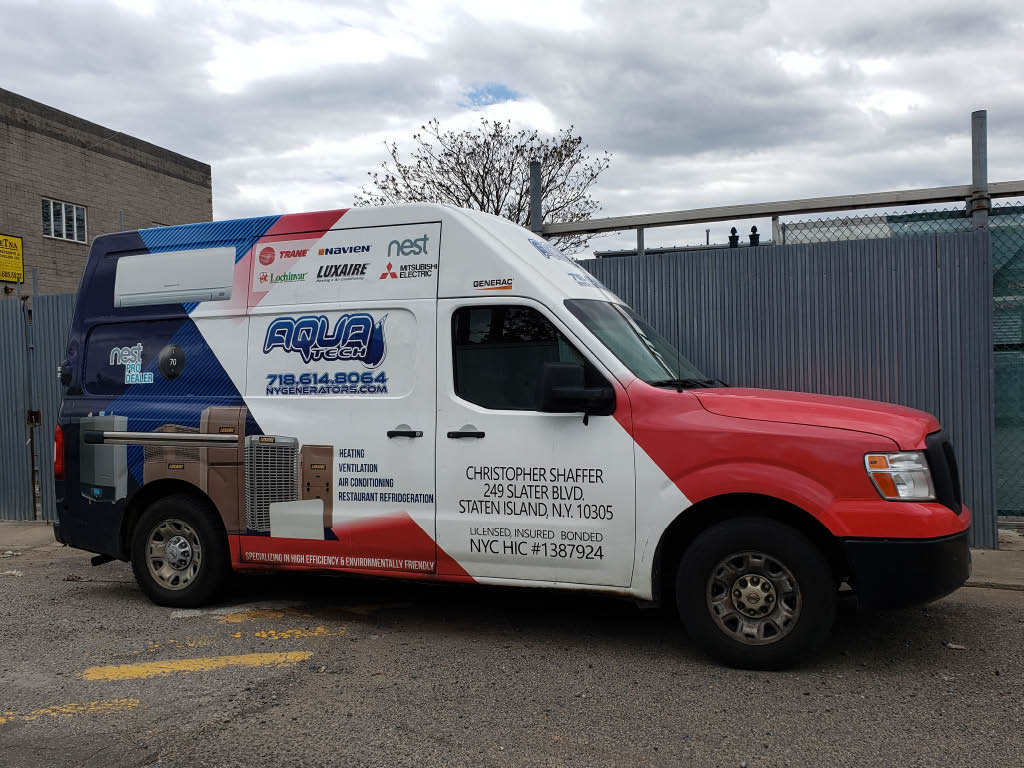 Generac, generators, hvac, repair, maintenance, installation, installers, cooling, heating, ac, air conditioning, aquatech, staten island, local business, Mitsubishi diamond contractor, contractor, new york, home warranty, locally owned, small business