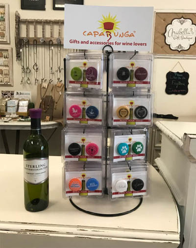 cheap candles CapaBunga Wine Accessories wine lovers gifts gifts for wine lovers