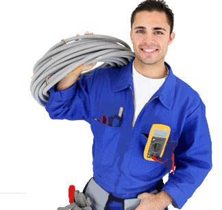 photo of service technician from Arbor Breeze Heating & Cooling in Ann Arbor, MI