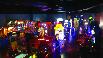 Arcade at Utah's biggest funplex in Syracuse, Utah.