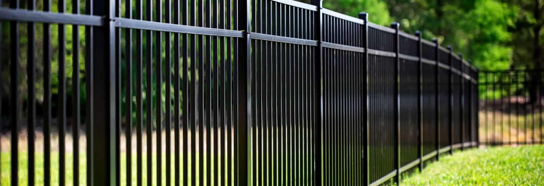 Arden Fence, Deck, & Construction Company banner