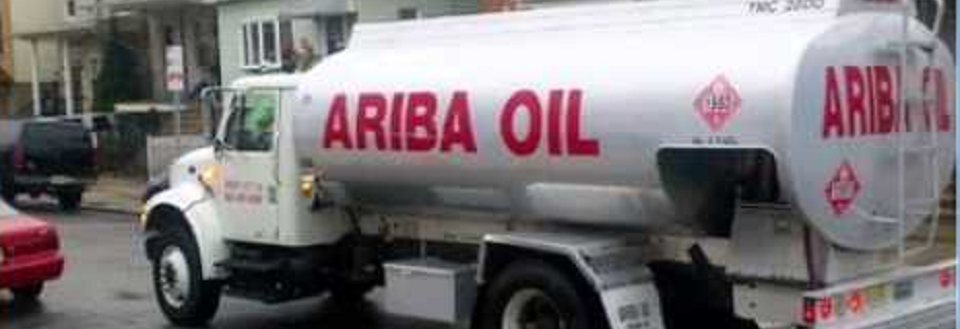 Ariba Oil in Irvington NJ