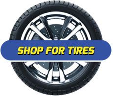 tire shop at arlington auto care located in arlington, va