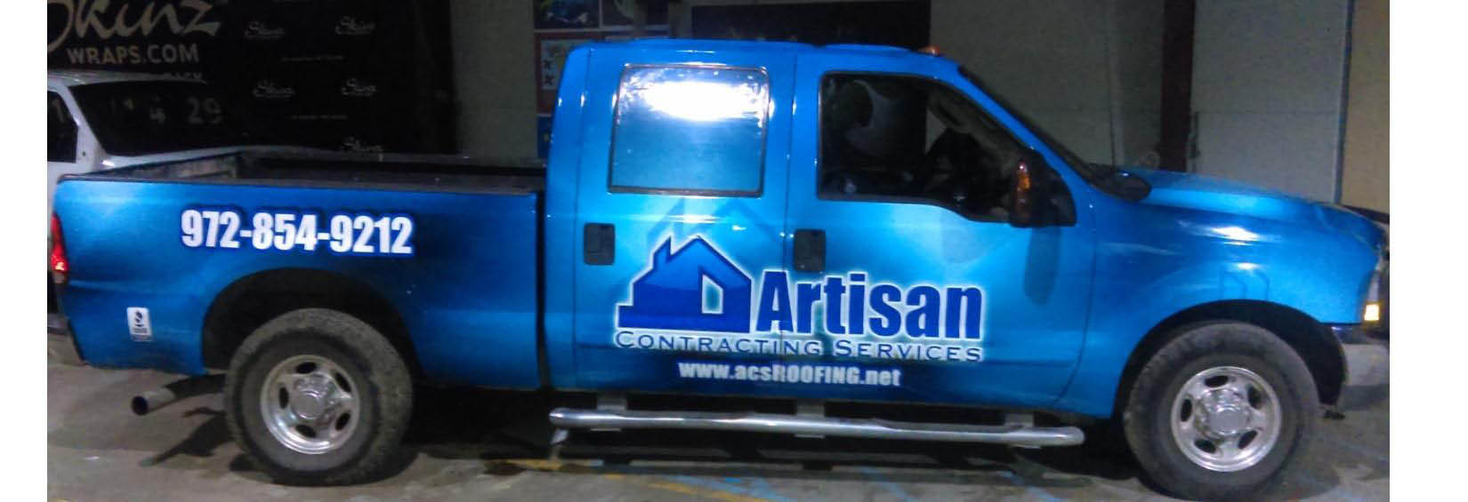 artisan-contracting-services-banner