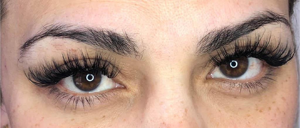 Artsy Lash - Torrance, CA - eyelash extensions near me - fuller eyelashes