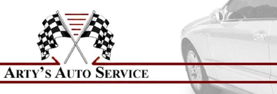 arty's auto service,auto repair,auto service coatesville pa,tires, car service near me