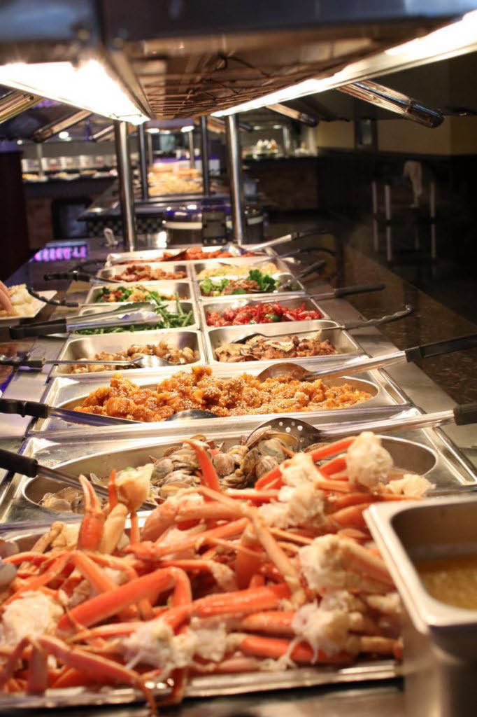 Asian buffet coupons