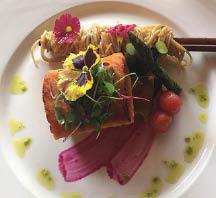Sushi Plate 3 presentation