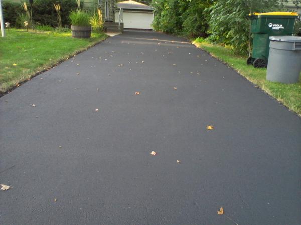 aaa asphalt paving muskego wi