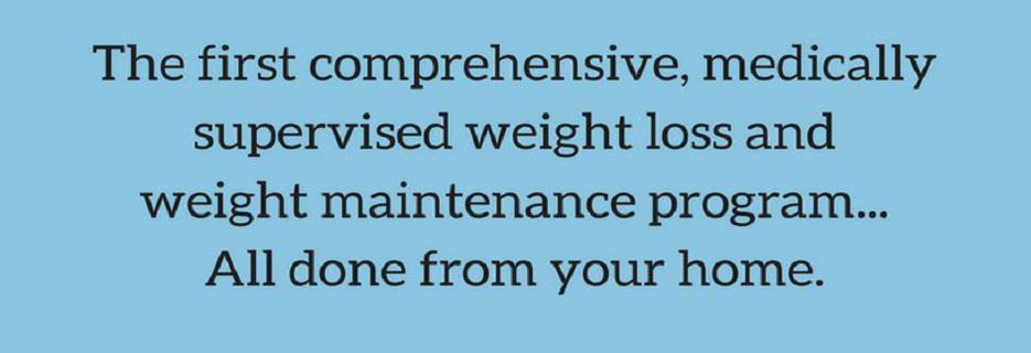 @Home Medical Weight Management Banner ad