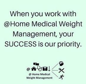 Professional help with weight loss