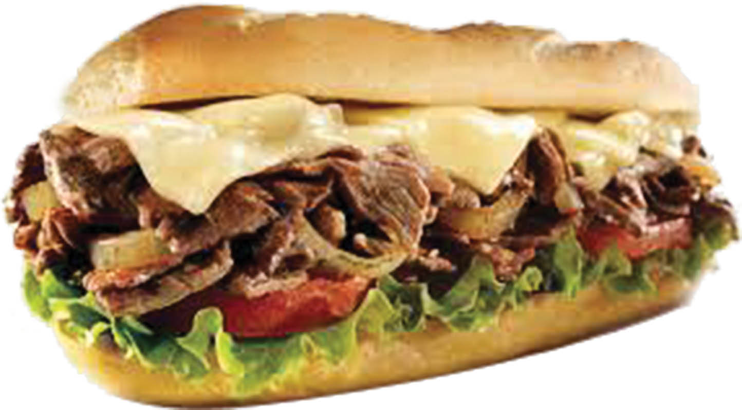 photo of Philly sandwich from Submarina Subs & Shawarma in Wyandotte, MI