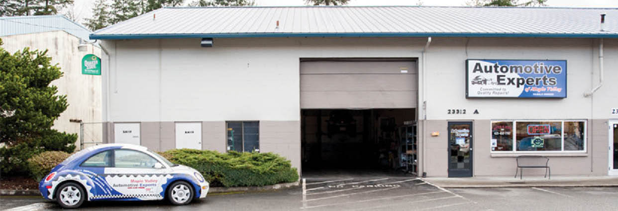 Automotive Experts of Maple Valley main banner image - Maple Valley, WA