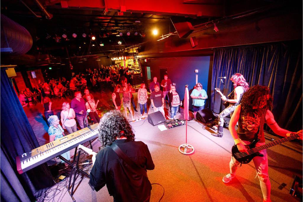 Enjoy live music and comedy at Aurora Borealis in Shoreline, WA - Seattle entertainment near me - entertainment in Shoreline, WA - restaurants near me in Shoreline - event venue