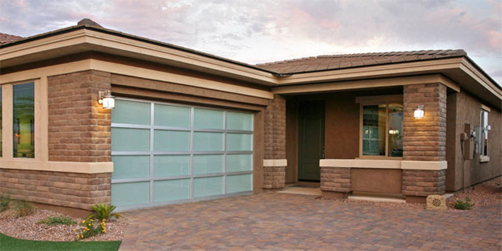 Chamberlain garage door service from A-Authentic Phoenix AZ