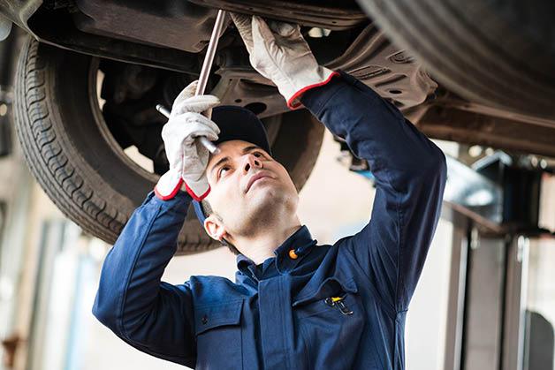 ASE certified auto technicians at Auto Pro in Renton, WA - general auto repair in Renton