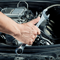 Complete auto repair from Courtesy Automotive & Tire in Monroe, WA