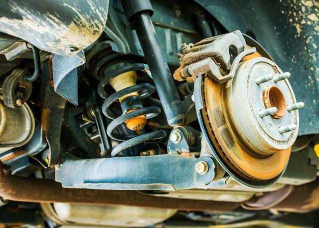 new brakes installation; brake repair; brake shoes; brake discs near Plano, TX
