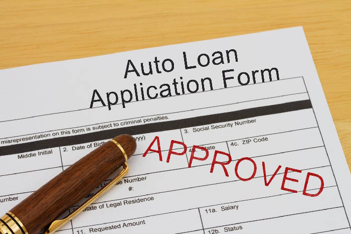 Auto loan near Davie, FL