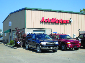 automasters florence ky car repair oil change brake repair transmission repair air conditioning