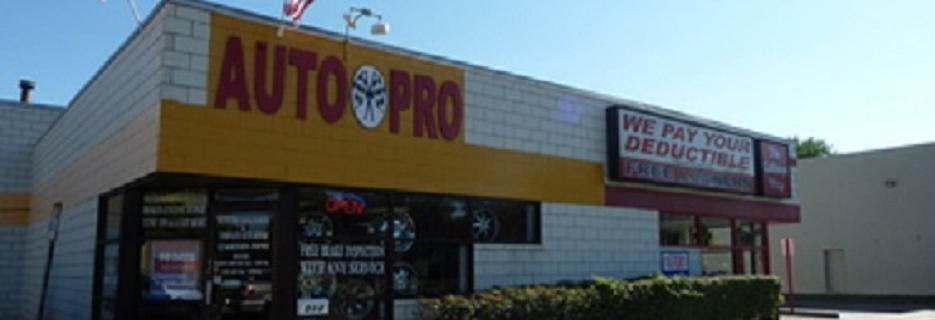 photo of Auto Pro Auto Repair location in Troy, MI or Clinton Township, MI