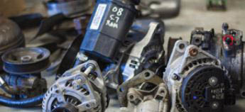 photo of engine parts from Automotive Physicians in Shelby Township, MI