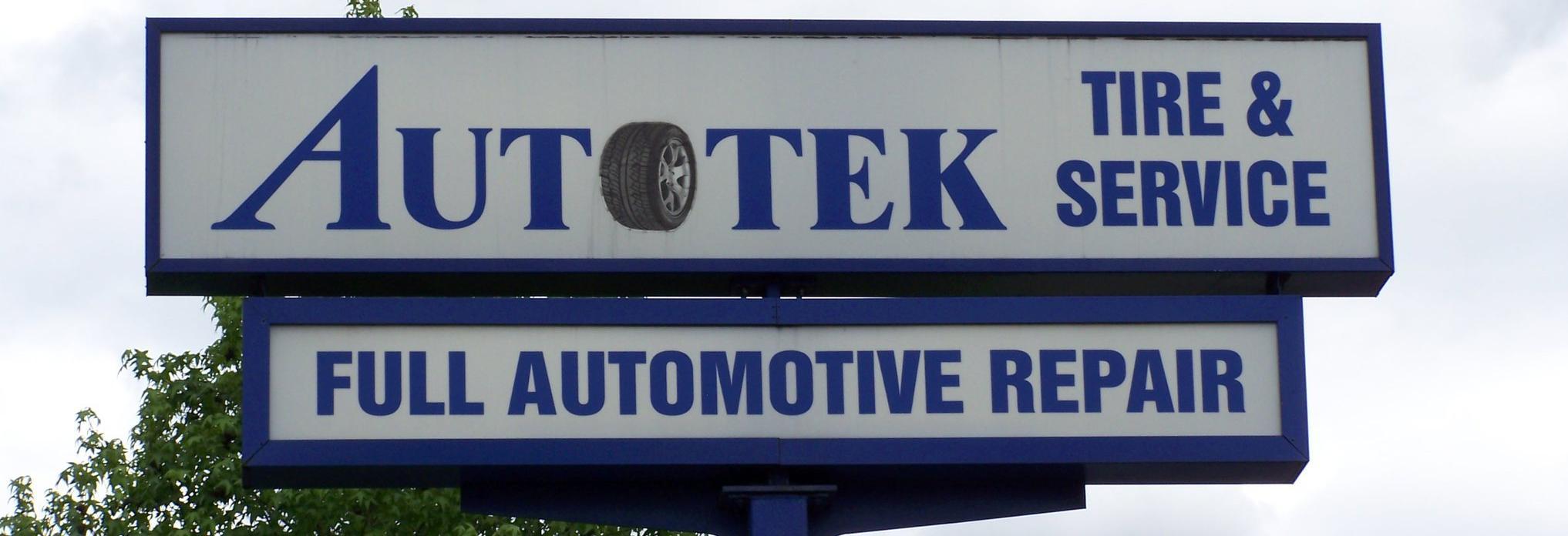 Autotek Tire & Service - Full Automotive Repair - Kent, WA