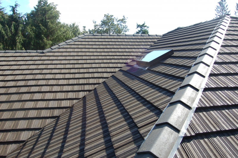 Axis Roof & Gutter in Arlington can re-roof your roof