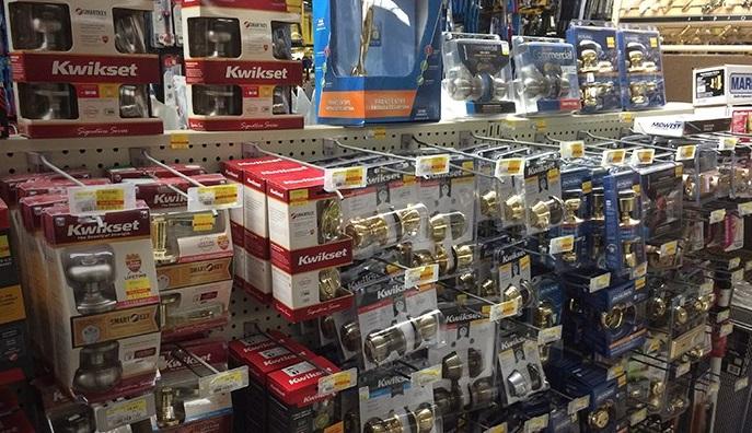 Key duplication, Kwikset and key lock sets