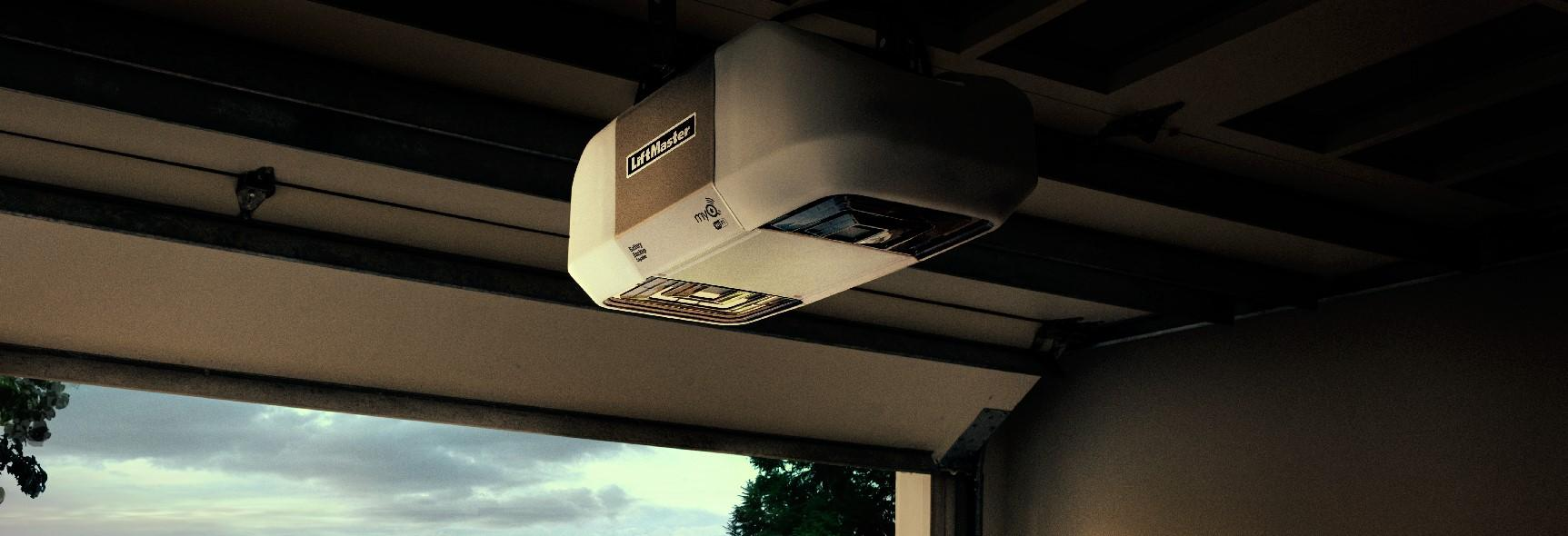 Liftmaster Garage Door Installation in Phoenix, AZ