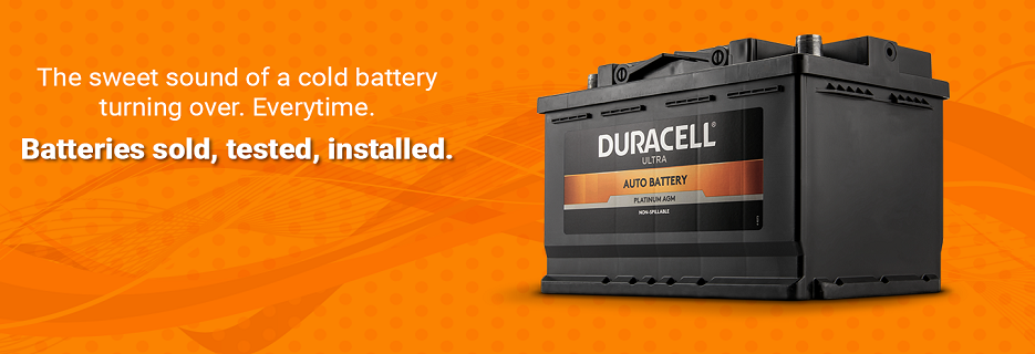 car battery replcaement at Batteries Plus Bulbs in arizona