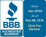 Autopia is a member of the BBB