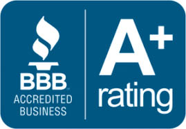 American Energy Heating & Air is A+ rated by the Better Business Bureau