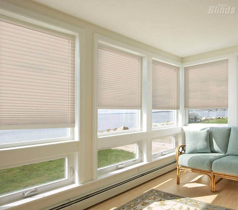 Window blinds in State College, PA