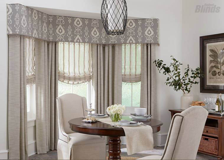 Curtains, window treatments in Holidaysburg