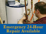 Emergency 24 hour service Repair Available
