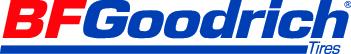 BF Goodrich tires logo