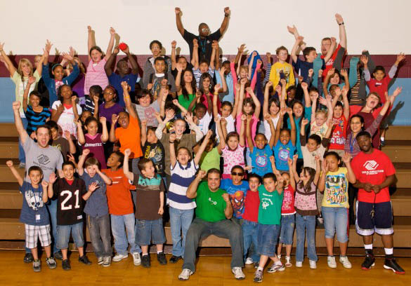Boys, Girls, Teens, School, Programs, Sports, Arts, Community, Leadership, Academics
