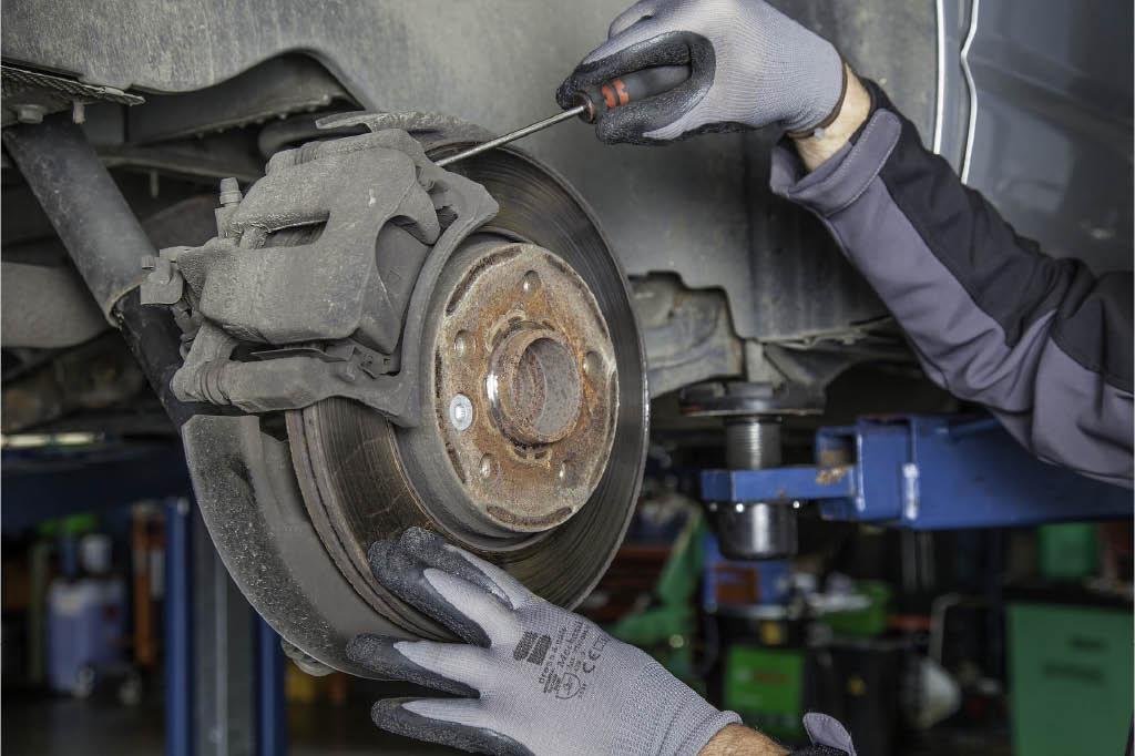 B & JJ Auto Repair