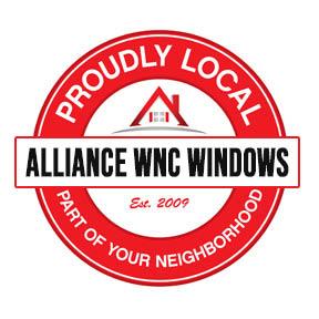 Alliance vinyl siding, metal roof, window, gutter, and gutter guards install