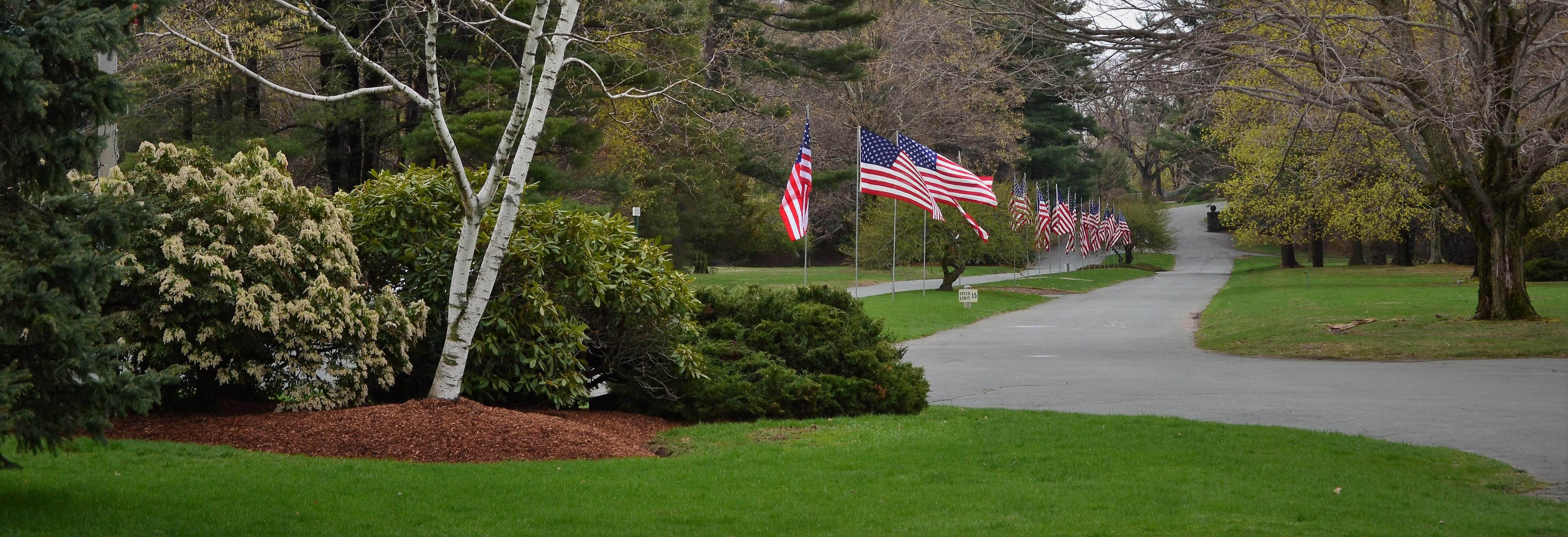 Puritan lawn Memorial Park.  Funeral.  Cemetery.  Cremation Services. Massachusetts.