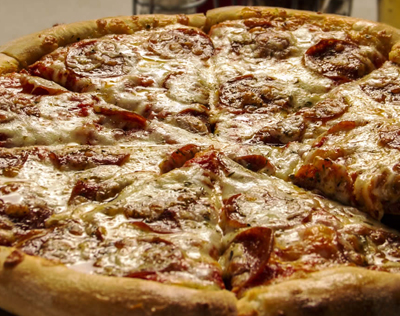 BORROMEO'S PIZZA AND ITALIAN louisville pizza