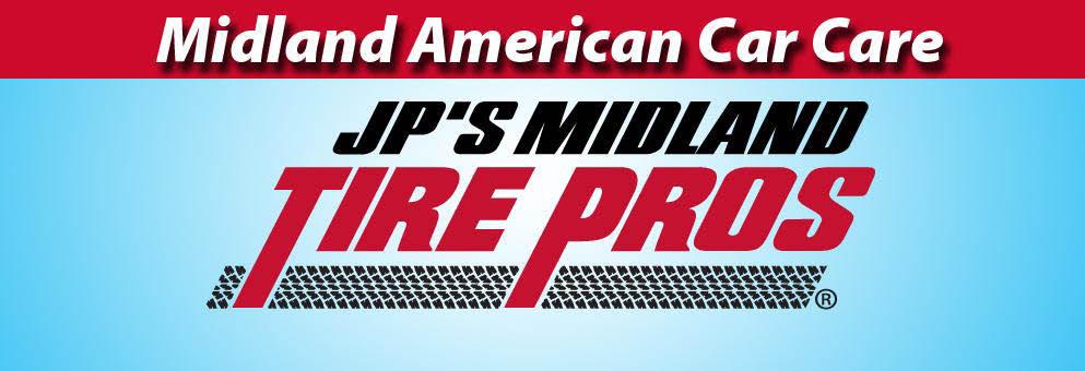 Midland American Car Care / JP's Midland Tire Pros, Roy, Utah