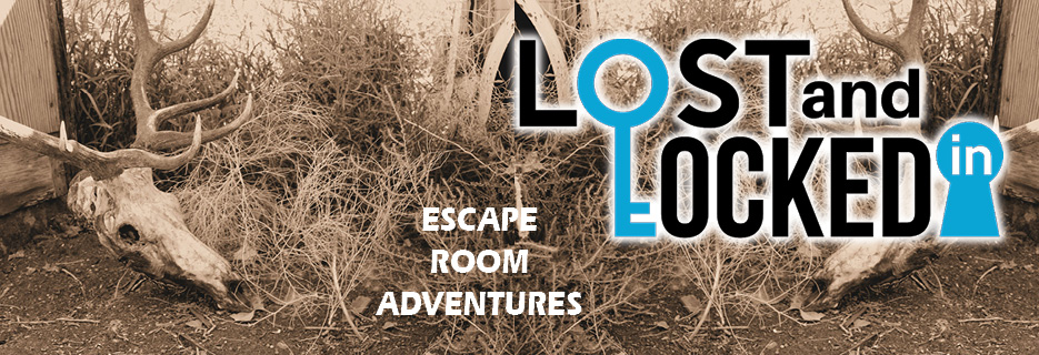 Lost and Locked in Live Escape Room Adventures in Ogden Utah